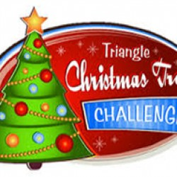 Help Rescues 4 Rescues win the Triangle Christmas Tree Challenge